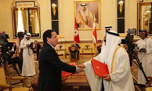 اتفاقيات البحرين