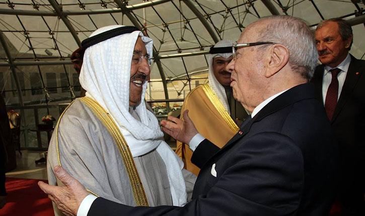 الباجي الكويت