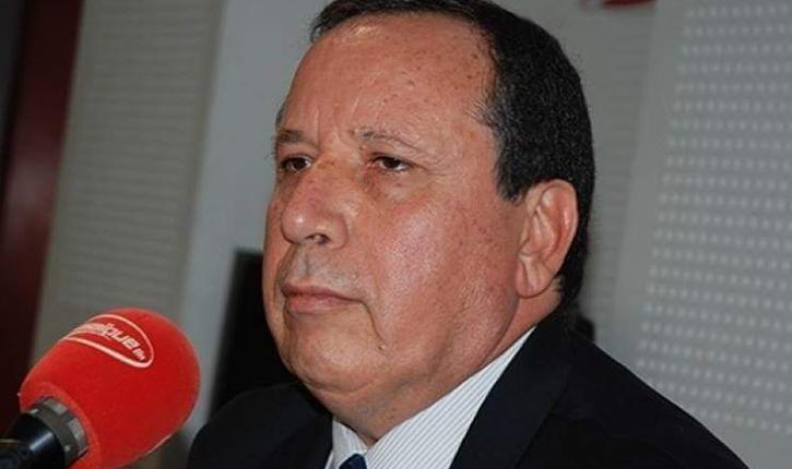 أنباء تونس  الجهيناوي يكشف عن موقفه من زيارة وفد تونسي لسوريا - أنباء تونس
