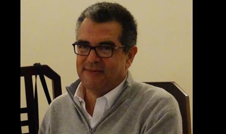 عباس البحري