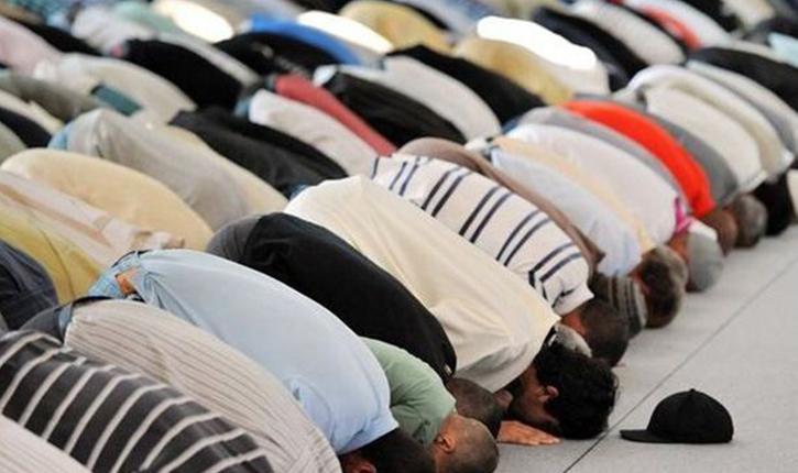 المجتمع الاسلامي