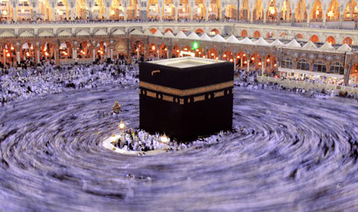 روحانيات اسلام