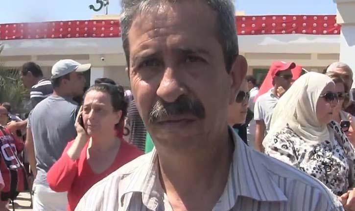 عبد المجيد بلعيد