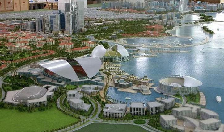 مشروع سما دبي
