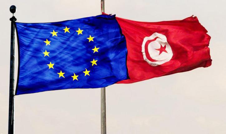 تونس الاتحاد الاوروبي