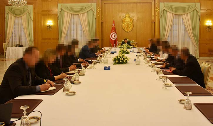 لجنة مكافحة الارهاب