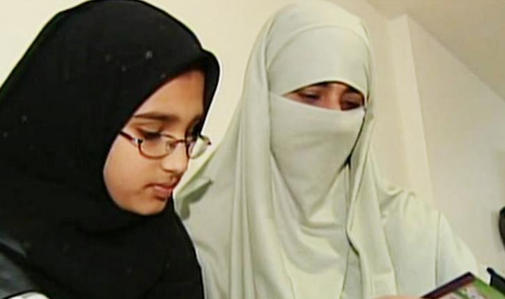 الحجاب 1