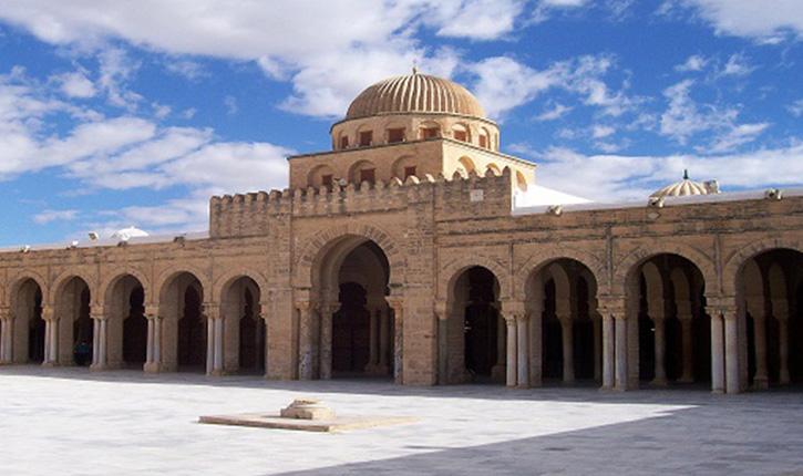 مسجد القيروان