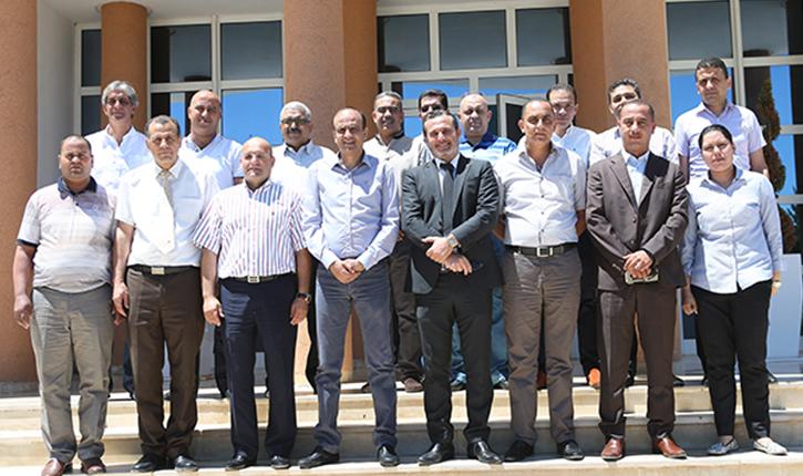 الجامعة التونسية