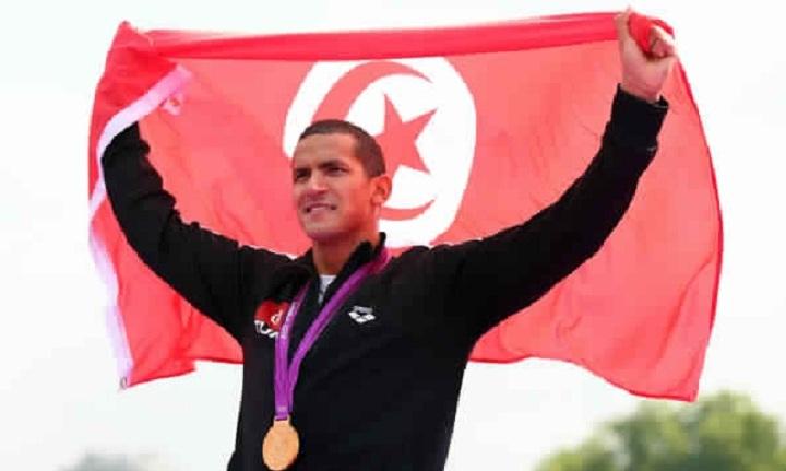 Oussama+Mellouli+Olympics+Day+14+Swimming+jsG4sZtgZrql