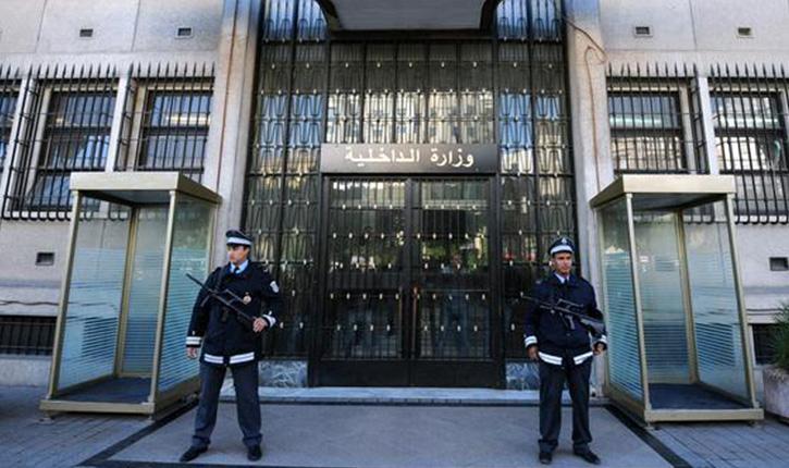 أنباء تونس  تقرير: الولاءات السياسية أحدثت انقسامات صلب وزارة الداخلية - أنباء تونس