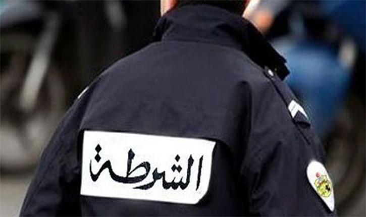 أنباء تونس  تونس : سائق  تاكسي  مخمور يصدم  أمني بحي الزهور