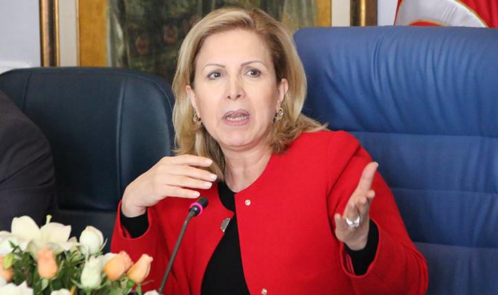 أنباء تونس  وزيرة السياحة:إرتفاع عدد السيّاح الأردنيين في تونس - أنباء تونس