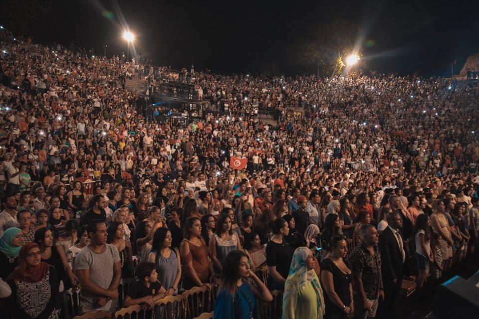 وزير الثقافة: هذه الصائفة سيتم تنظيم 300 مهرجانا صيفيا بكلفة 10 مليون دينار