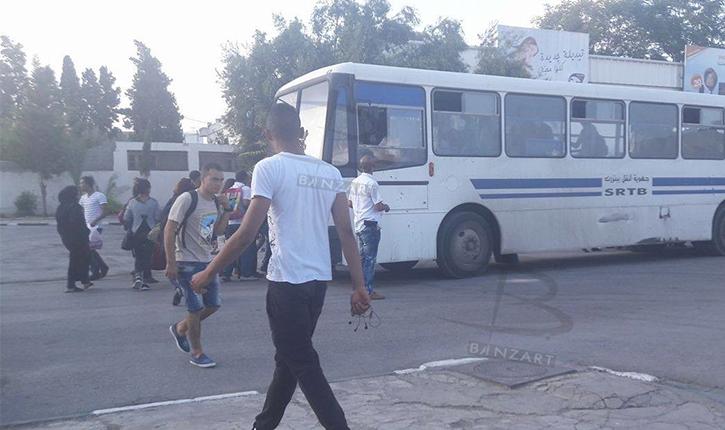 بنزرت: تخصيص181 حافلة للنقل المدرسي والجامعي