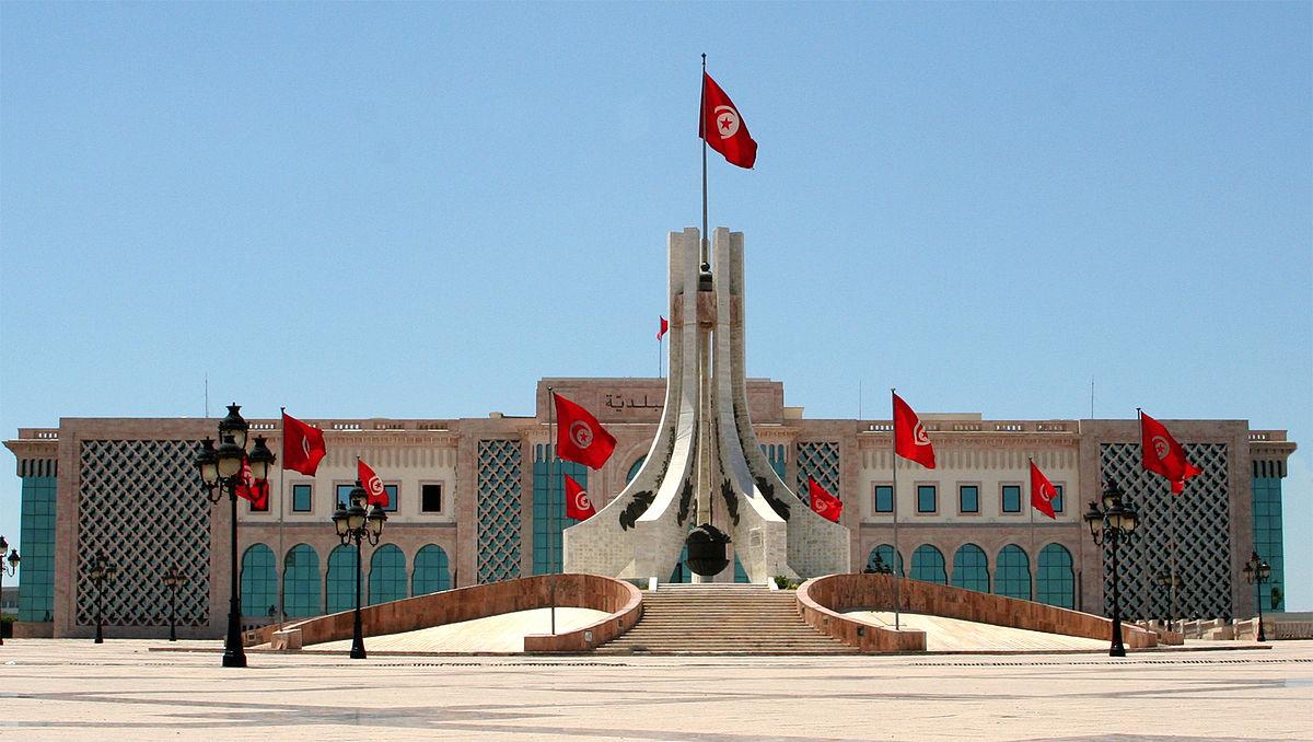 تظاهرة ليلة الأفكار بقصر بلدية تونس بالقصبة - أنباء تونس .