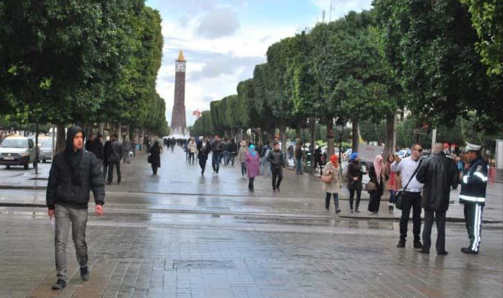 تونس: أكثر من 70% من السكان يعيشون في المدن - أنباء تونس