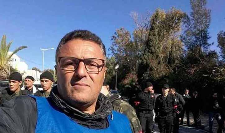هدد باغتصاب و تعنيف الصحفيين علنا : الغطاسي فوق القانون ؟ - أنباء تونس