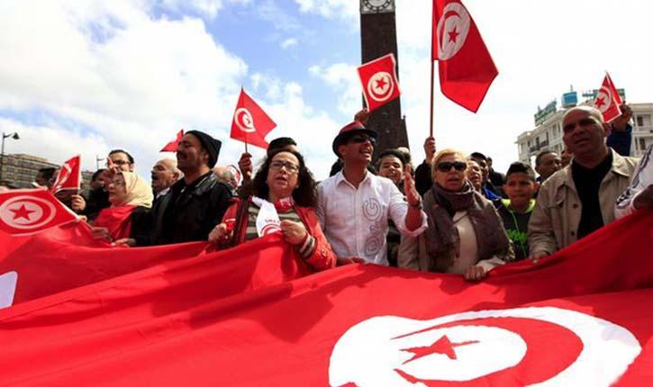 تونس تحتفل بإستقلالها منتصرة على الإرهاب - أنباء تونس