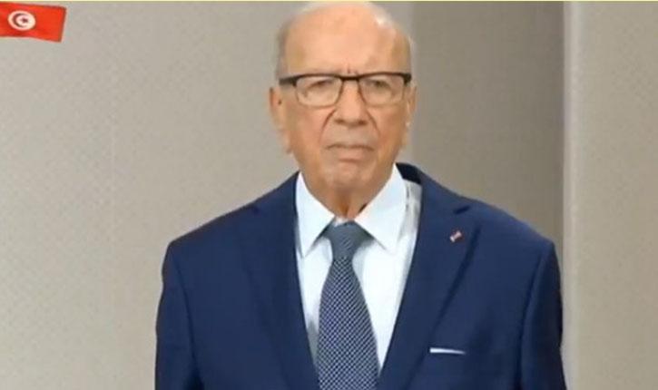 السبسي :  وينو البترول... البترول ماهو تحت القاع !  - أنباء تونس