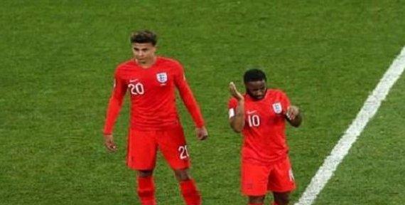 مباراة تونس وإنقلترا: ناموس موسكو هاجم اللاعبين وأزعج الجماهير - أنباء تونس