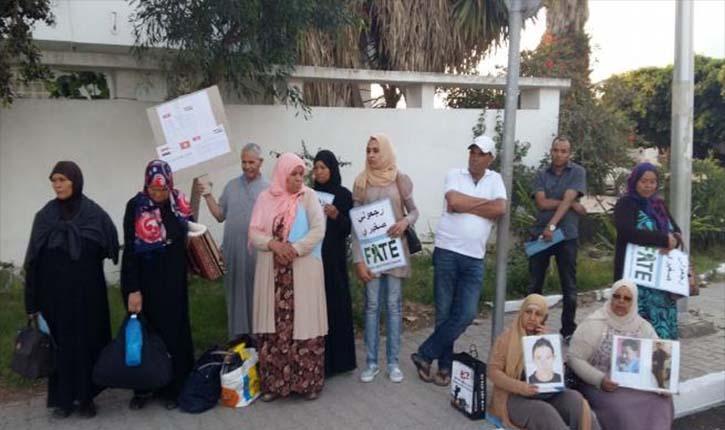 أمهات وأطفال تونسيون عالقون في بؤر التوتّر و على السلطات التونسية التتدخل - أنباء تونس