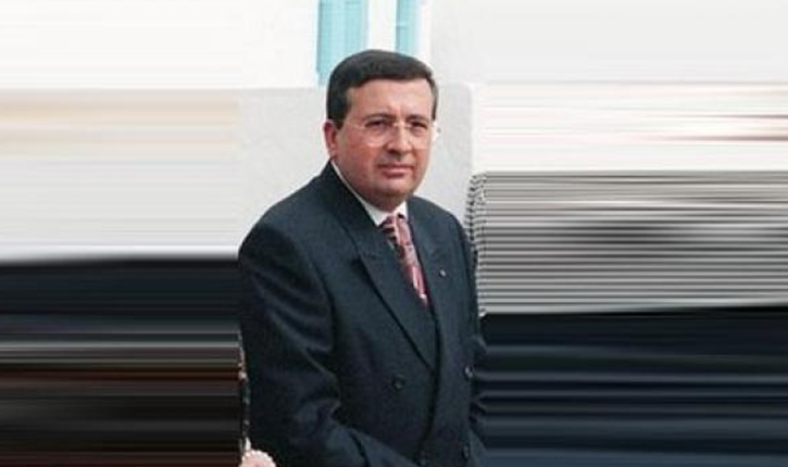 كمال الحاج ساسي مستشارا لدى رئيس الحكومة - أنباء تونس