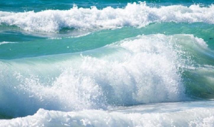 المعهد الوطني للرصد الجوي يحذر من السباحة اليوم في هذه الشواطئ