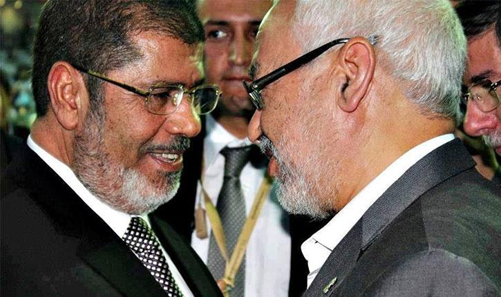 أخطاء الإخوان المسلمين القاتلة : من مرسي إلى الغنوشي - أنباء تونس